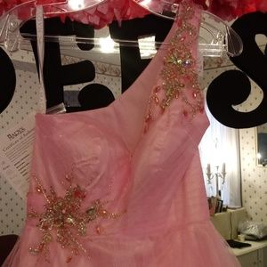 Mary's Bridal Dresses - Prom gown